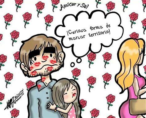 imagenes de caricaturas de amor chistosas frases de amor graciosas con imagenes para compartir