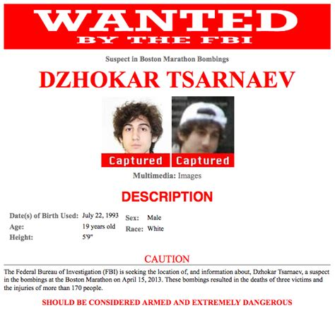Fbi Most Wanted Poster Template Fbi Wanted Poster Template