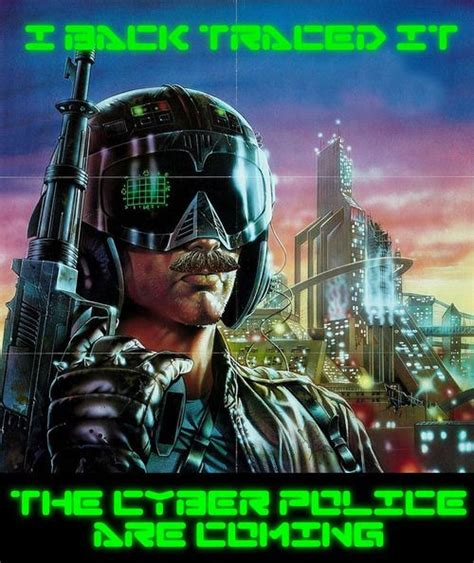 Cyber Police Meme - cyber police on tumblr