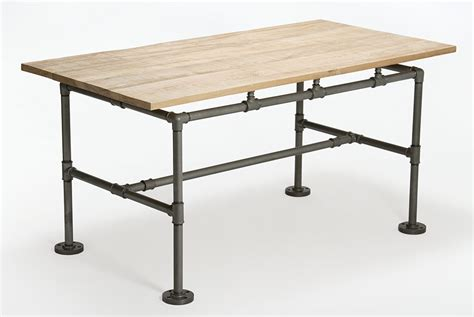 tubi mobili tavolo tubi laquercia21