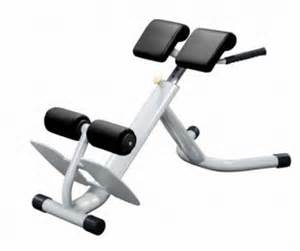 banc lombaires hyperextension gymworks manhattan