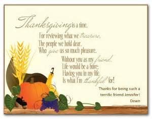 printable thanksgiving friend card template