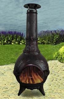 eisen feuerstelle feuerstelle grill g 252 nstig kaufen bei yatego