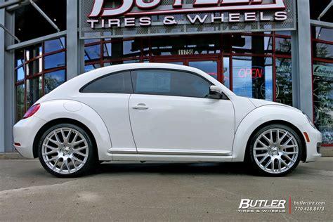 Wheels Volkswagen Beetle by Volkswagen Beetle Custom Wheels Tsw Mugello 20x Et Tire