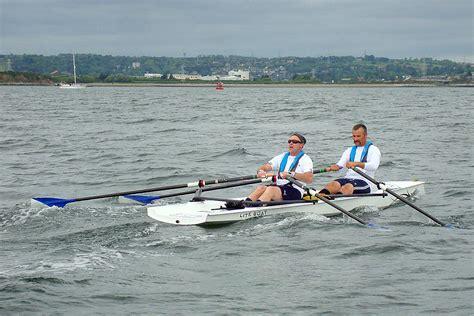 rowing boat manufacturers uk range of coastal rowing boats row for life coastal