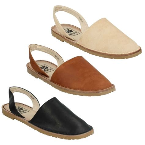 closed toes sandals to earth closed toe sling back flat mule