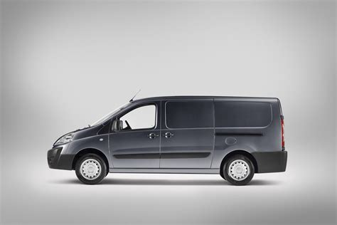 Raket Pro Ace All Around toyota proace history photos on better parts ltd
