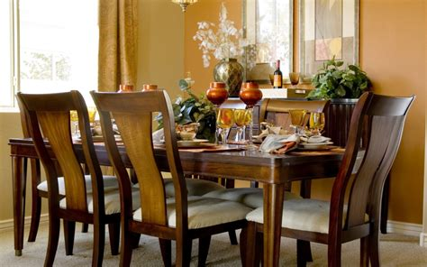 How To Choose Dining Room How To Choose Dining Room Sets To Express Your Style
