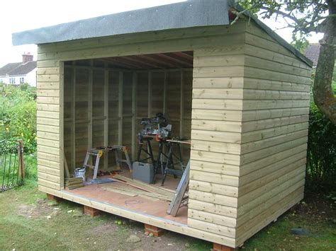 Yardstore Sheds by Office Shed Plans