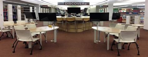 discovere hub a model for a high tech tablet support desk