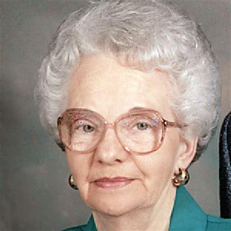 ada mcbee obituary maryville tn knoxville news sentinel