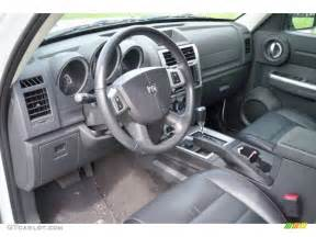 Dodge Nitro Interior Dodge Nitro 2011 Interior Image 288
