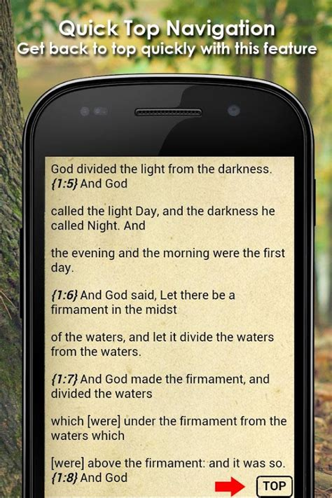 free niv bible app for android niv bible free offline bible 1 0 android apk free android apks