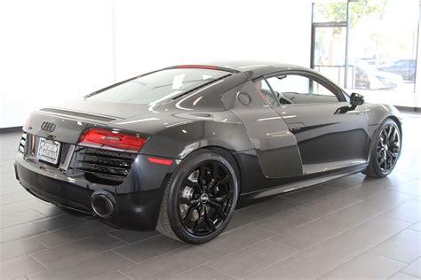 Audi 5 2 V10 by 2014 Audi R8 5 2 V10 Quattro 6 Speed Manual