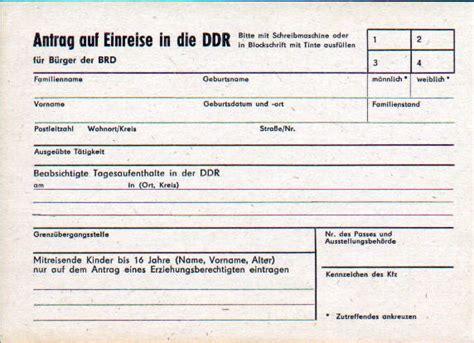 Muster Einladung Für Ausländer Einreiseantrag