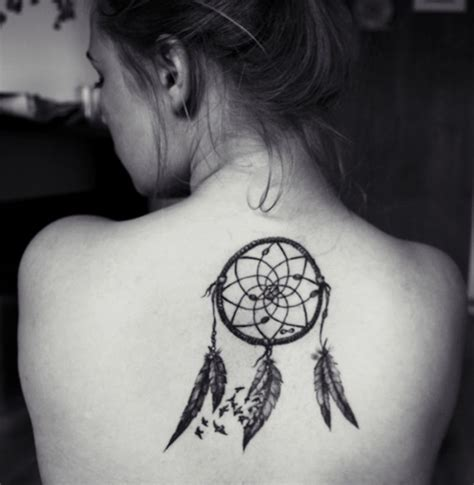 Dreamcatcher Tattoo Black And White | 1000 images about tattoos on pinterest