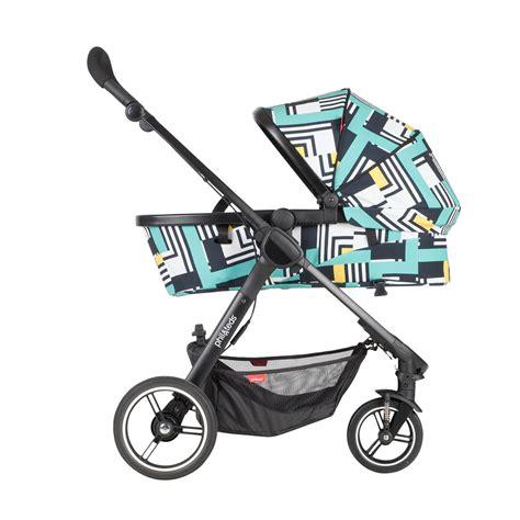 Alas Stroller Baby 1 mod baby stroller the parent facing stroller phil teds