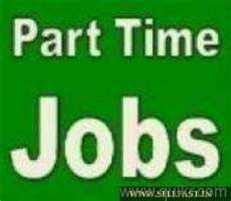 Work From Home Jobs Part Time Online - part time work from home jobs rourkela in rourkela part time jobs on rourkela