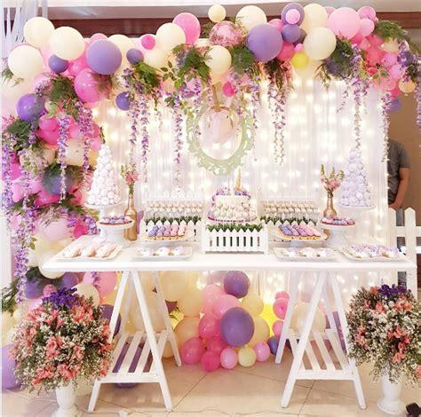 decora tu con globos y flores 161 muy elegante decoraciones variaadas