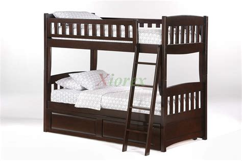 Bunks N Beds And Day Cinnamon Bunk Bed Bunk Bed Set Xiorex Bunkbeds