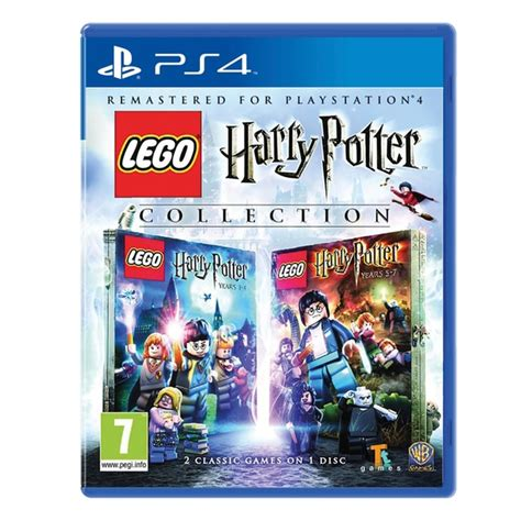 Ps4 Lego Videogame Reg 2 Ori lego 174 harry potter collection ps4 playstation 4 ireland