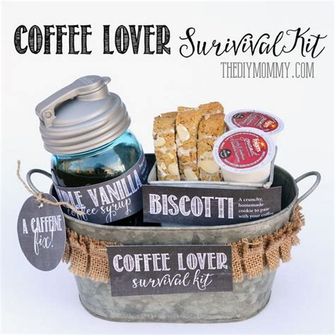 gift for lover 20 gift ideas for coffee