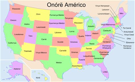 all states in usa on 243 r 235 am 233 rico united states of america quenya101
