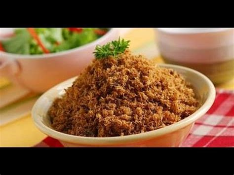 cara membuat takoyaki vegetarian cara membuat abon vegetarian youtube
