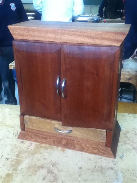 oak woodworking projects oak and mahogany cabinet cabinet by woodworker