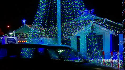 frozen christmas lights perth wa decoratingspecial com