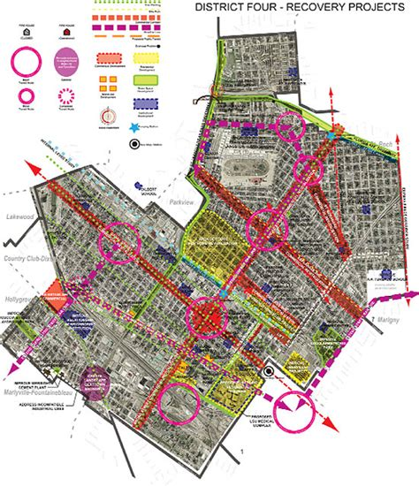 map of new orleans projects new orleans housing projects map bnhspine