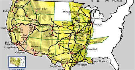 map of tracks in usa railroad freight locomotive engine emd ge boxcar