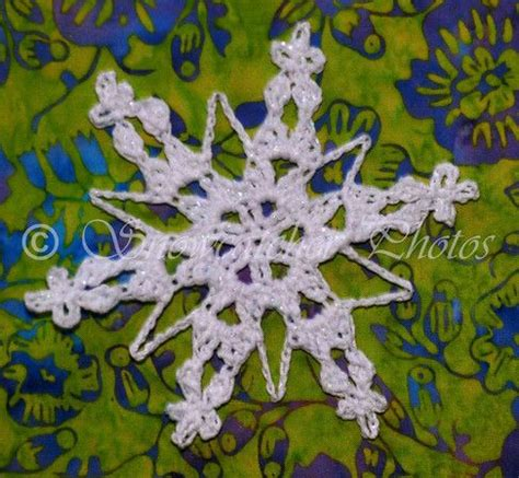 snowflake pattern spokes snowcatcher snowflake monday blog with lots of crocheted