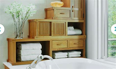 Bathroom Cabinets Ideas Storage by Home Design Ideas Diy Recycled Bathroom Cabinet Storage