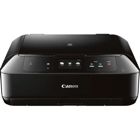 Printer Canon Wifi canon pixma mg7720 wireless all in one inkjet printer