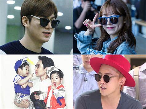 Korean Sunglasseskacamata Korea Murah ini dia brand kacamata korea yang tengah digemari para