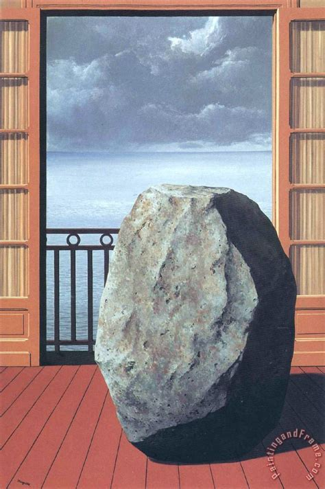 magritte world of art rene magritte invisible world 1954 painting invisible