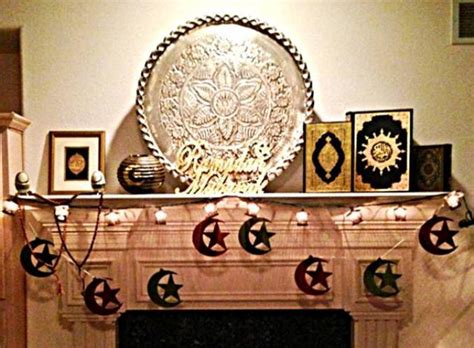 Islamic Decorations For Home by Ramadan Crafts On Ramadan Eid And Ramadan Crafts