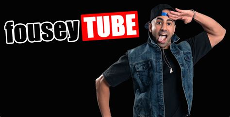 fousey tube youtube fouseytube and lele pons stars in we love you roccoreport