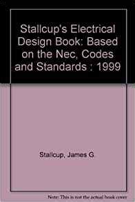 electrical layout book stallcup s electrical design book based on the nec codes