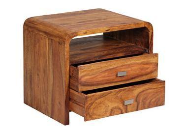mesitas de noche de madera mesita de noche de madera maciza 187 compra barato mesitas