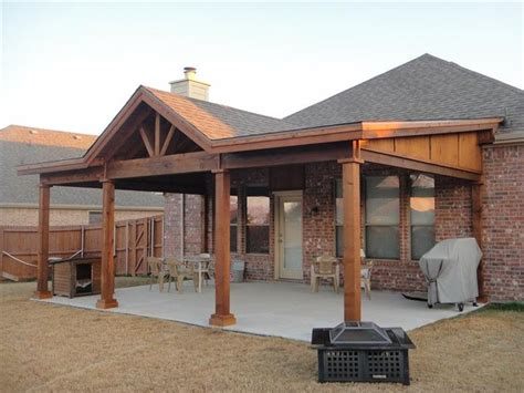gable patio designs open gable patio designs gable patio covers gable