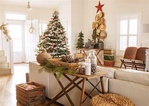 Weihnachtsdekoration Amerikanisch Selber Machen by Amerikanische Weihnachtsdeko 52 Ideen In Rot Und Gr 252 N