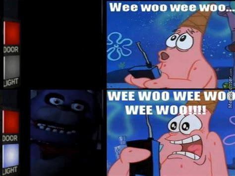 Woo Meme - wee woo by wolfy555 meme center
