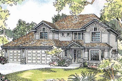 Craftsman House Plans Masterson 30 455 Associated Designs | craftsman house plans masterson 30 455 associated designs