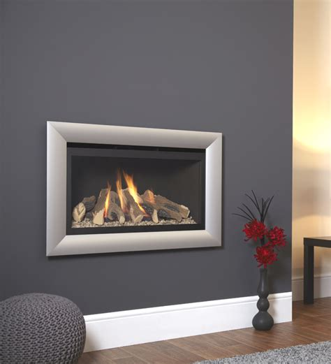 In Wall Gas Fireplace by Flavel He In The Wall Gas Stanningley