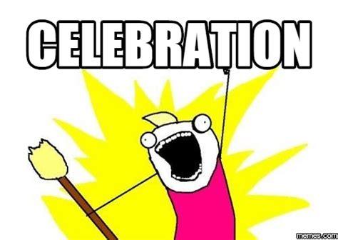 Celebration Meme - husband fail rachael edwards