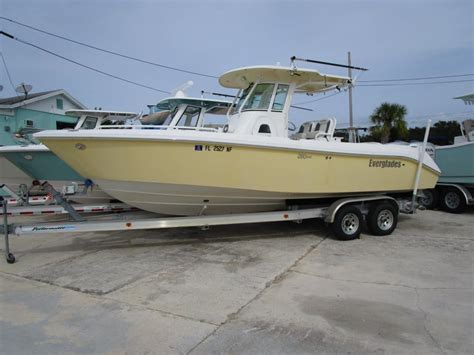 everglades boats hull warranty everglades boats 260 cc boats for sale