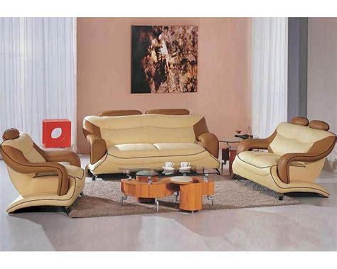 sofa leather colors contemporary sofa leather brilliant modern dual color leather sofa set 44l7055