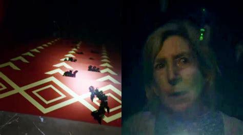film insidious bercerita tentang jejak kaki hitam dan teror warnai seramnya teaser